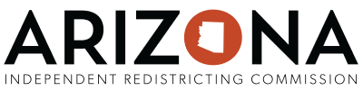 Independent Redistricting Commission Logo